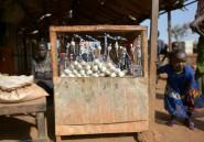 Les Sud-Soudanais, traumatisés par les massacres, sceptiques sur les chances de paix