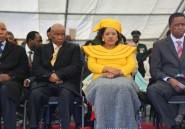 Lesotho: