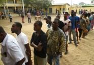 Les Togolais votent