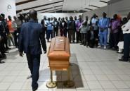 Arrivée en Côte d'Ivoire du corps de l'enfant mort dans un train d'atterrissage