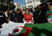 Algérie: des milliers de personnes