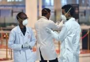 Coronavirus: l'Afrique mal préparée, selon l'OMS