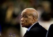 Accusé du meurtre de son ex-femme, le Premier ministre du Lesotho devant la justice