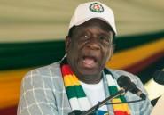 "Risque de ""crise humanitaire majeure"" au Zimbabwe, selon le FMI"