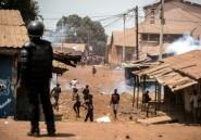 Wanindara, épicentre de la contestation anti-Condé dans la banlieue de Conakry