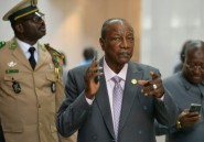 La Guinée et son président au-devant d'un référendum sous tension