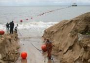Mauritanie: le trafic internet perturbé par un incident sur un câble sous-marin