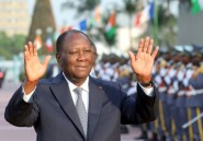 Le président ivoirien Alassane Ouattara va passer la main