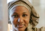 """8mars: la Mauritanienne Dioully Oumar Diallo veut rendre les femmes """"actrices de leur sécurité"""""""