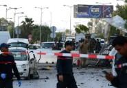Tunis: six blessés dans une double attaque suicide contre l'ambassade américaine