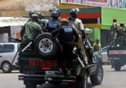 La Zambie étourdie par une mystérieuse vague d'attaques au gaz