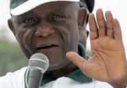 Sierra Leone: décès de Solomon Berewa, ancien vice-président