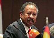Le Premier ministre soudanais échappe
