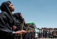 Ethiopian Airlines célèbre le 1er anniversaire du crash du vol ET302
