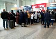 Coronavirus: départ d'avions spéciaux pour les touristes bloqués au Maroc