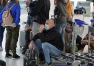 Entre panique et visites, des milliers de touristes encore coincés en Tunisie