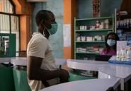 Coronavirus: un mort au Burkina Faso, le premier d'Afrique subsaharienne