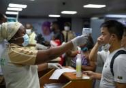 Coronavirus: le Nigeria restreint son accès, nouvelles mesures pour soutenir l'économie