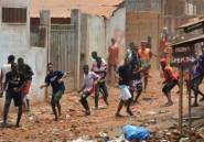 Guinée: Condé maintient son référendum malgré les contestations et le coronavirus