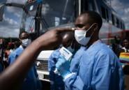 Virus: l'Afrique du Sud ordonne le confinement, l'armée déployée