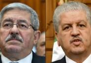 Algérie: lourdes peines de prison confirmées contre d'ex-dirigeants de l'ère Bouteflika (avocat