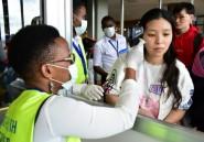 Premier mort du nouveau coronavirus en Tanzanie
