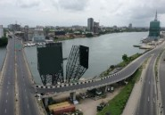 Virus: quand la vibrante Lagos devient ville fantôme