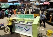 La mégapole de Lagos entre en confinement, les mesures se durcissent partout en Afrique