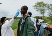 Le Burundi annonce ses deux premiers cas de Covid-19