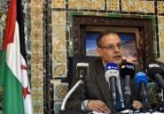 Décès de Mhamed Khadad, un des principaux dirigeants du Front Polisario