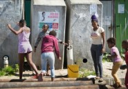 Dans les taudis de Khayelitsha, en Afrique du Sud, un confinement bien illusoire