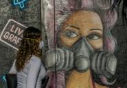 Le bilan du coronavirus s'aggrave aux Etats-Unis, lueur d'espoir en Europe