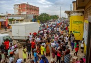 En Angola, la population traîne les pieds face
