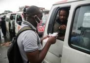 Gabon: confinement total de Libreville et ses alentours dès dimanche