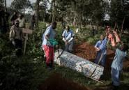 La RDC n'en a pas fini avec l'épidémie d'Ebola