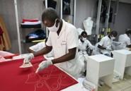 Coronavirus en Côte d'Ivoire: la course aux masques