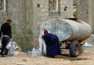 """Libye: coupures d'eau et d'électricité, l'ONU dénonce """"une arme de guerre"""""""