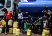 Mourir de faim ou tomber malade: le dilemme de l'Afrique face au coronavirus