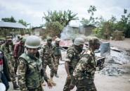 RDC: 25 personnes tuées dans deux attaques dans des provinces instables de l'Est