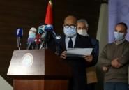 Virus en Libye: le gouvernement de Tripoli annonce un confinement général
