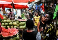 Covid: la Tanzanie s'en remet