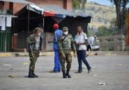 Lesotho: le ministre de la Police détenu pour violation du confinement anticoronavirus