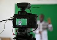 Coronavirus en Afrique: la télévision comme tableau noir pour élèves et étudiants