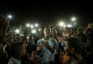 De l'euphorie, des pleurs: le récit du jeune Soudanais sur la Photo de l'année