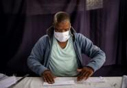 Afrique du Sud: le port du masque obligatoire