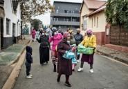En Afrique du Sud, la double épidémie du Covid et des violences aux femmes