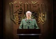 En Libye, la trêve de Haftar rejetée par ses rivaux