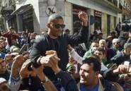 Algérie: des journalistes en détention