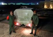 Libye: mercenaires russes et syriens soutiennent Haftar, selon l'ONU