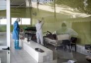 Coronavirus: sur les réseaux sociaux en Afrique, les vaccins de la colère